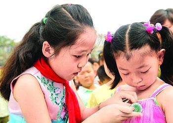 秦皇岛学校为迎接新生举办入学仪式
